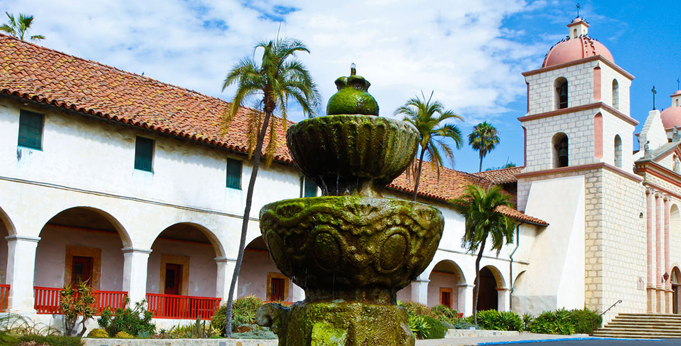 VISIT POPULAR SANTA BARBARA ATTRACTIONS