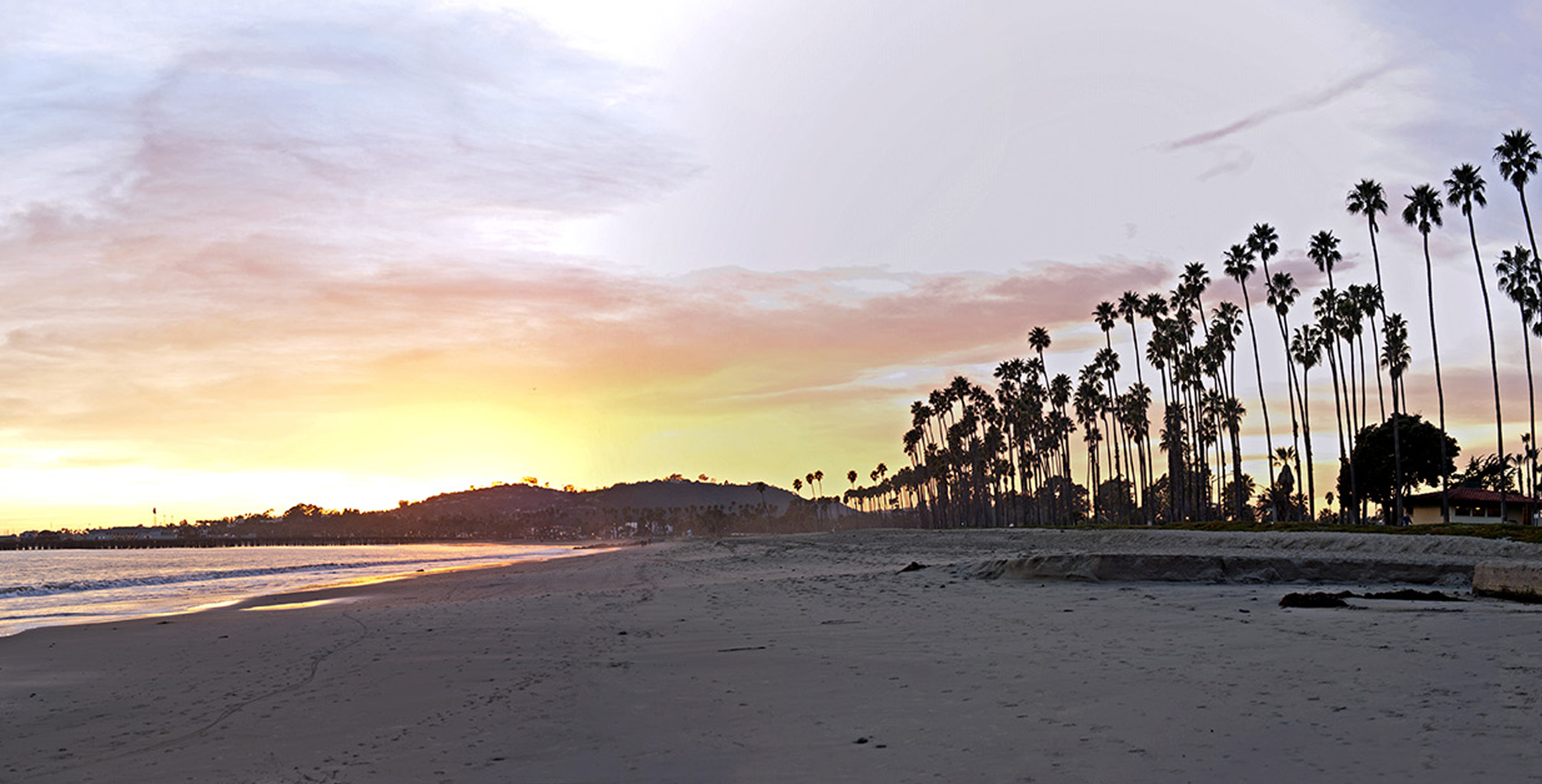 TAKE IN THE BEAUTY OF SANTA BARBARA AS A GUEST OF LA PLAYA INN
