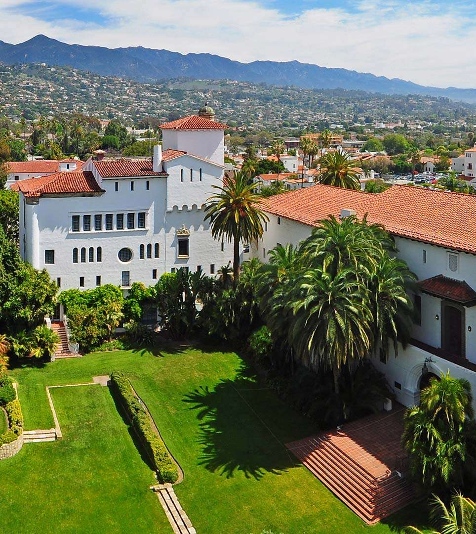 OUR IDEAL LOCATION IS NEAR POPULAR ATTRACTIONS  IN SANTA BARBARA