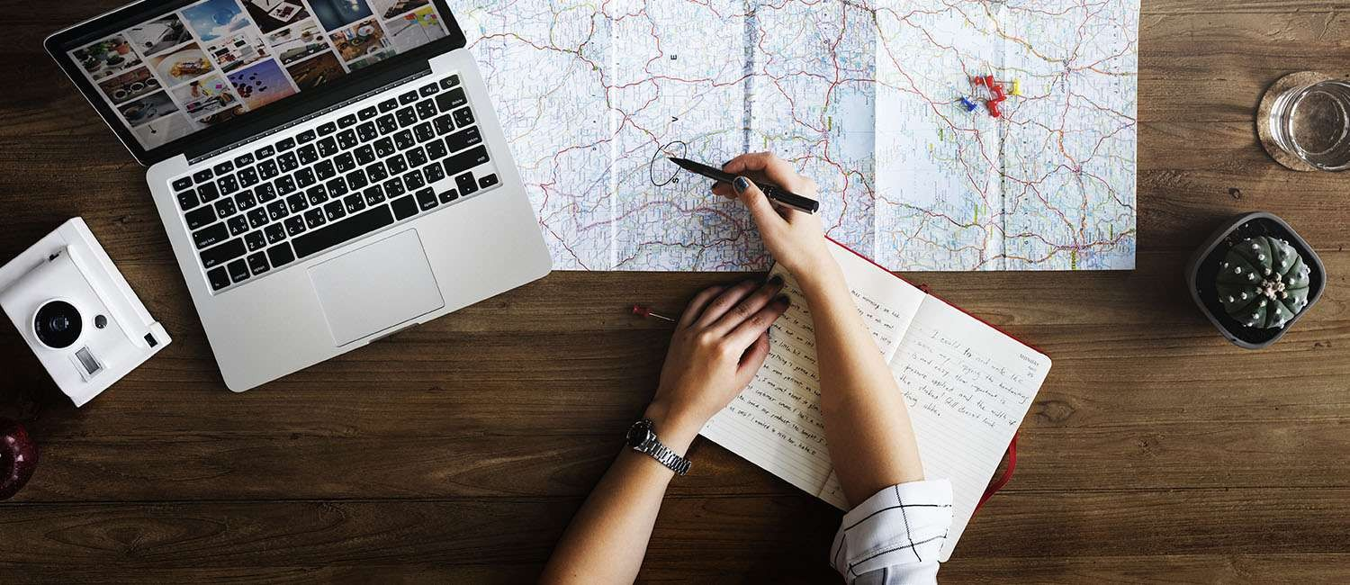 NAVIGATE WITH EASE WITH OUR WEBSITE SITEMAP