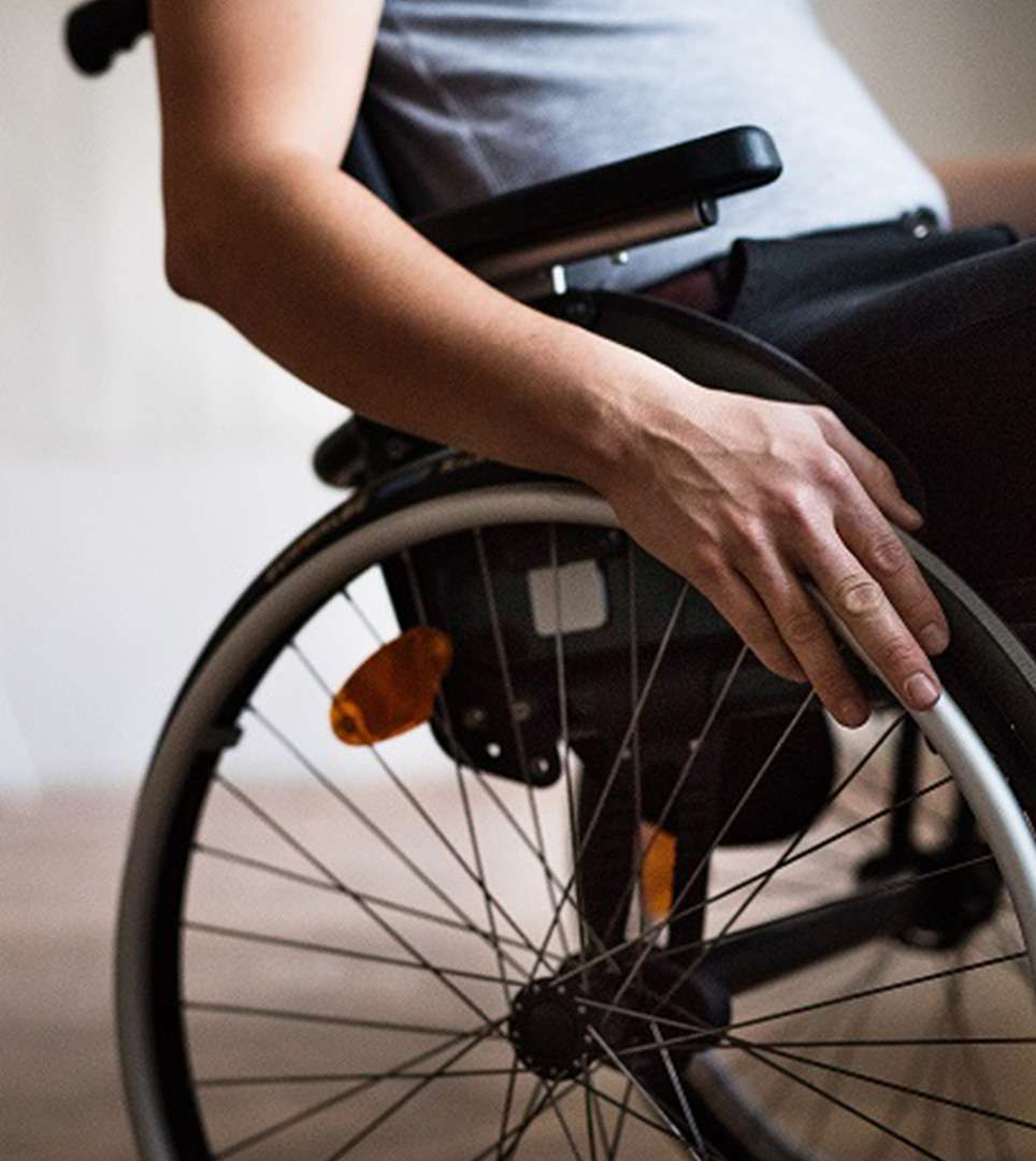 ACCESSIBILITY IS IMPORTANT TO LA PLAYA INN