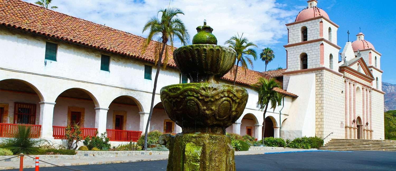 La Playa Inn, Santa Barbara - YOUR GUIDE