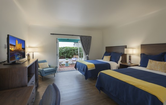 La Playa Inn - 2 Beds