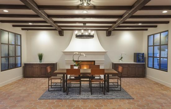 La Playa Inn - Lobby